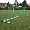 Sport-Thieme Großfeld-Fußballtor-Set