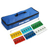 Sport-Thieme Gymnastikband Set