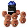 Spalding® Basketball-Set