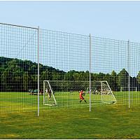 Sport-Thieme® Standpfosten