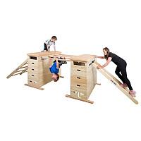Sport-Thieme® Sprungkasten-Set