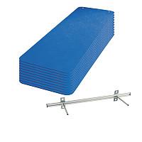 Sport-Thieme Gymnastikmatten-Set