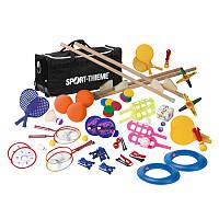 Sport-Thieme® Pausenhof-Set