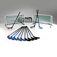 Floorball Kombi-Set