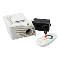 Sport-Thieme Faseroptik-Projektor mit Fernbedienung