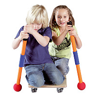 Sport-Thieme® Scooter-Paddel