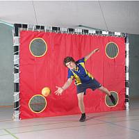 Sport-Thieme® Hallenhandball Torwandnetz