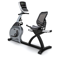 Vision Fitness® Halbliegeergometer R20