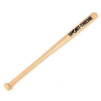 Baseballschläger aus Eschenholz