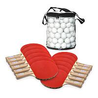 Sport-Thieme® Tischtennis-Schulsportset