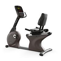 Vision Fitness Halbliegeergometer