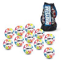 Derbystar Fußball-Set