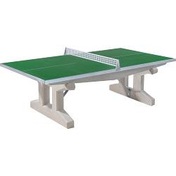 Sport-Thieme Polymerbeton-Tischtennisplatte