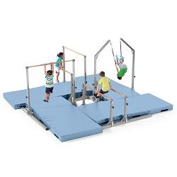 Spieth® Vier-Stationen-Rahmen