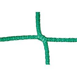 Knotenloses Jugendfußballtornetz  515 x205 cm