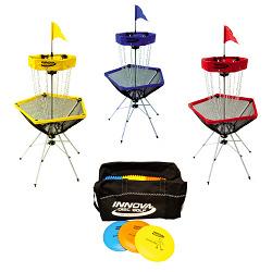 Innova™ Disc Golf Schulset