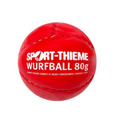 Sport-Thieme® Schlagball/Wurfball 80 g