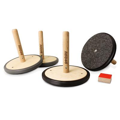 Pedalo® Curling