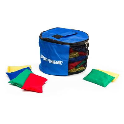 Set Sport-Thieme® Bohnensäckchen mit Tasche