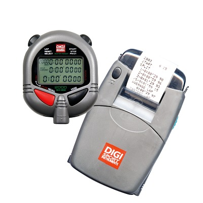DIGI Thermodrucker-Set
