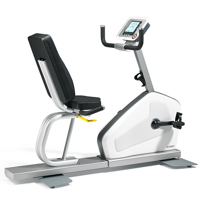 "Emotion Fitness Halbliege-Ergometer ""Motion Eco Relax 800"""