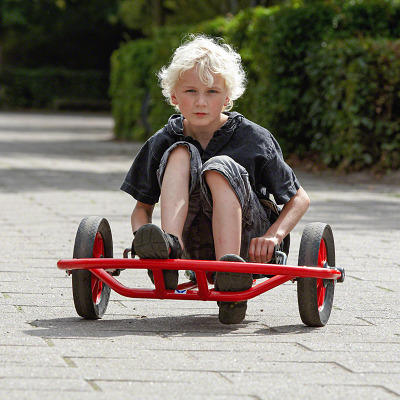Winther Viking Swingcart