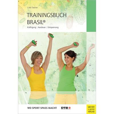 """Buch """"Trainingsbuch Brasil®"""""""