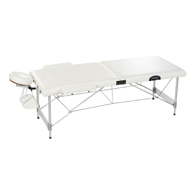 Sport-Thieme® Koffer-Massageliege