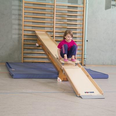 Sport-Thieme® Rollbrettbahn Flizzer