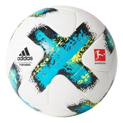"Adidas® Fußball ""Torfabrik 2017 OMB"""
