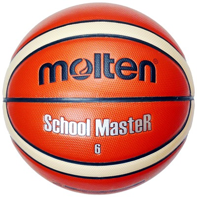 "Molten® Basketball ""School Master"""