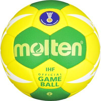 "Molten® Handball ""HX5001-YG"""