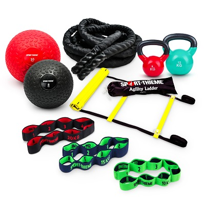 Sport-Thieme® Fitness-Zirkel