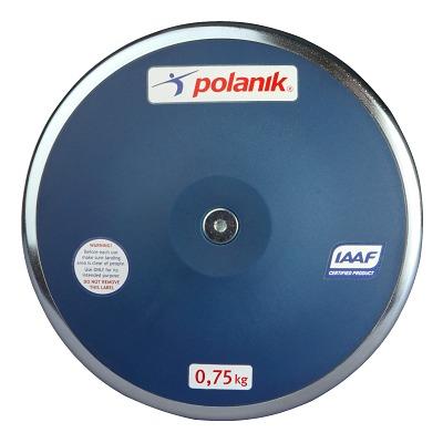 Polanik Wettkampf-Diskus