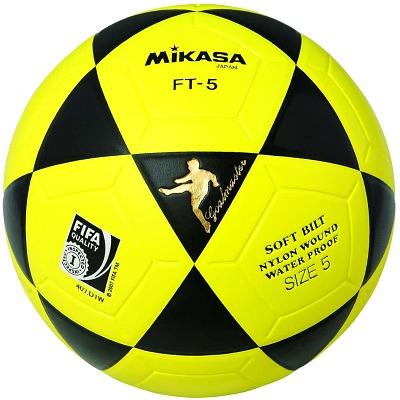 "Mikasa Footvolleyball ""FT-5 BKY"""