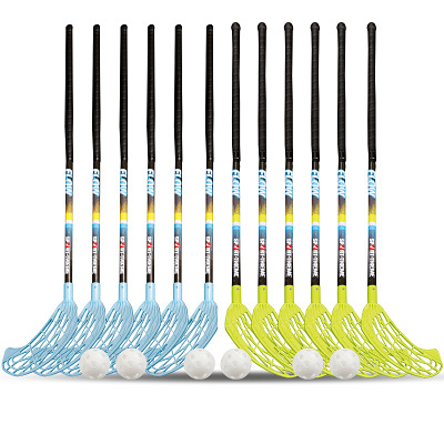 "Sport-Thieme Floorball-Set ""FLOW II"""