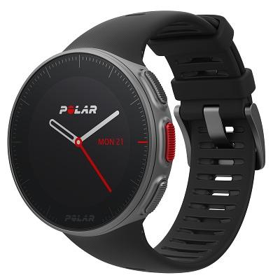 "Polar® Activity-Tracker ""Vantage V Black"""