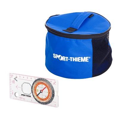 """Sport-Thieme Kompass-Set """"Starter"""" inkl. Tasche"""