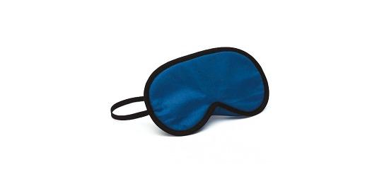 Dunkelbrille Für Erwachsene: 21x10 cm, Königsblau