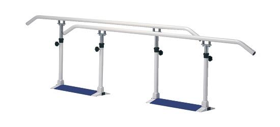 """Ferrox Gehbarren """"Klappbar"""" Holmenlänge 250 cm"""