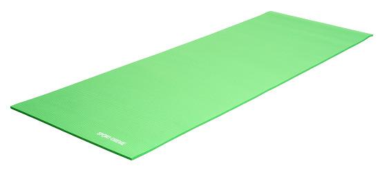 Fitnessmatte Grün
