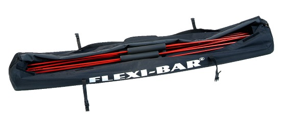 Flexi-Bar Transporttasche Für 10 Flexi-Bar