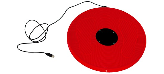 GymTop USB Therapiekreisel