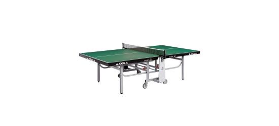 """Joola® Tischtennisplatte """"Rollomat"""" Grün"""