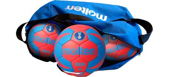 Molten® Balltasche Handballtasche