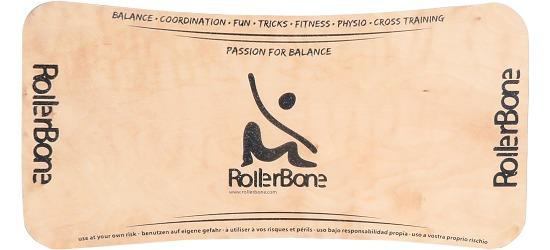 RollerBone® Starter Kork Set