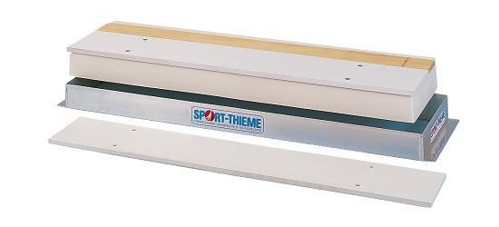 Sport-Thieme® Absprungbalken-Set