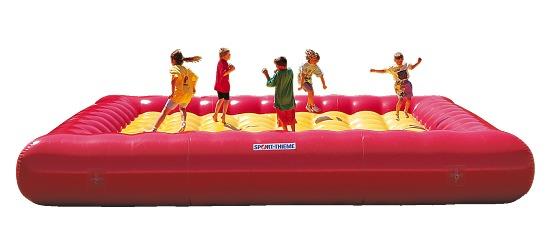 Sport-Thieme® Airtramp 5x5 m