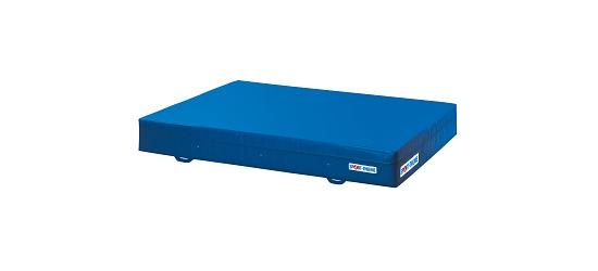 Sport-Thieme® Ersatzbezug für Weichbodenmatte 400x300x60 cm