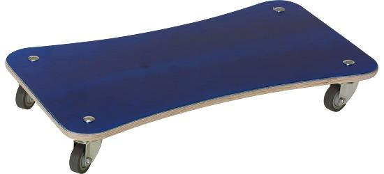 "Sport-Thieme Rollbrett  ""Color-Line"" Blau"